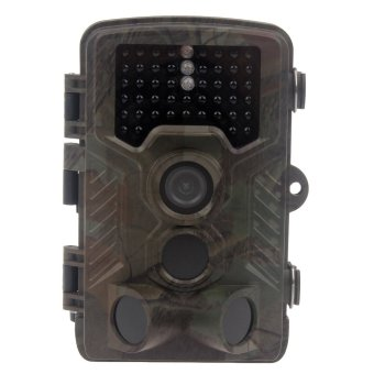 12MP 1080P HD Wildlife Camera Trail Game Hunting Scouting Camera