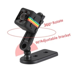 12MP HD 1080P Mini Car DV DVR 12MP Camera Spy Hidden Camcorder IR Night Vision - intl