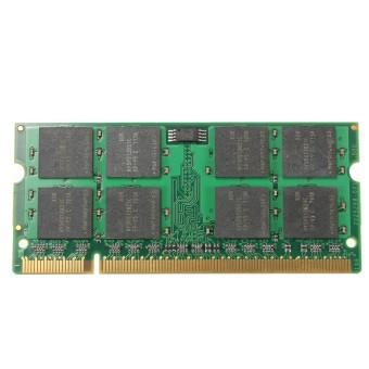 ... 2gb Pc5300 Berkualitas. Source · 1GB DDR2 PC2-6400 800MHz Non-ECC Notebook Laptop PC DIMM Memory RAM200 Pins