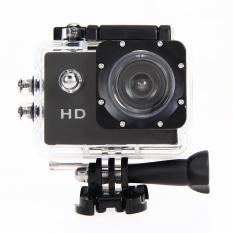 2.0In 12MP HD 1080P Sports Action Waterproof Camera Mini DV SJ4000 Black