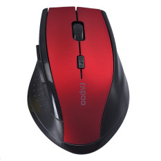 2.4GHz Wireless Optical Gaming Mouse Mice Red