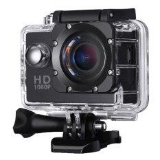 2.0 Inch HD Action Camera 30m Waterproof Sports Camera - intl
