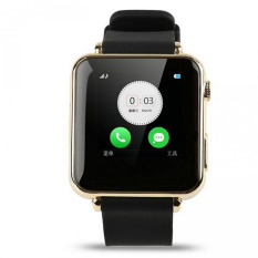 2015 Hot 1.54 Inch Zy6 Bluetooth Camera Smart Watch For Samsung S4/Note 3 Htc Vivo Android Phone Smartphones Android 4 Colors Y6 Silver