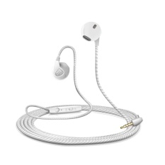 2017 S10 Sport Earphone 3.5mm Headphones With Microphone Handsfree Headset for Iphone Android Smartphones MP3 All 3.5mm Devices - intl