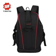 2017 Tigernu fashion Multifunctional Anti-theft Photograph backpack DSR Camera BagT-C6006 - intl