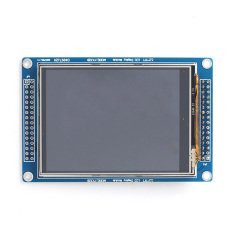 3.2 Inch SSD1289 TFT LCD Display Module Touch Panel For Arduino (Intl)