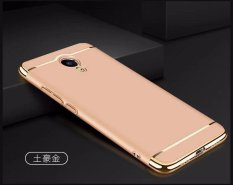 3 in 1 Ultra thin PC hard cover phone case For vivo Y21 - intl