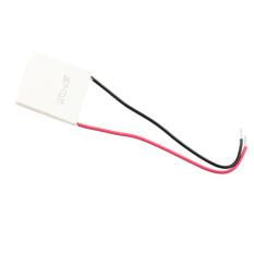 40*40mm TEC1-12712 Thermoelectric Cooler Peltier Heatsink Module 12.12A