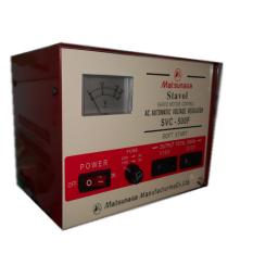 500 watt - Power Supply Stabilizer Penstabil Pengatur Tegangan Voltage Stavol Komputer PC Alat Listrik