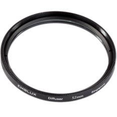 52mm Digital Soft Focus Effect Diffuser Filter For Nikon Canon (Intl)