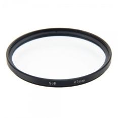 67mm Digital Camera Lens Soft Filter / Soft-focus Filter / Hazy Filter - Intl