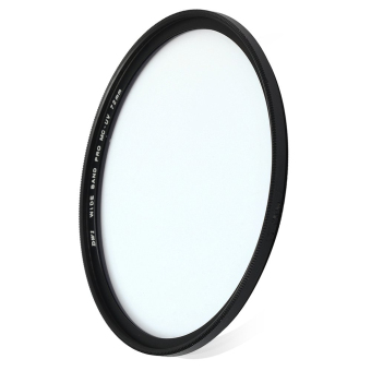 72mm Slim MCUV Multi-coated Filter Lens Ultra-violet Protector With Multi-resistant Coating (Intl)