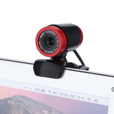 A860BR Clip-on 360 Degree USB 50 Megapixel HD Camera Webcam With MIC