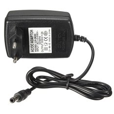 AC 100-240V To DC 6.2A 2000mA Switching Power Supply Adapter Charger 5.5*2.1mm (US Plug) - Intl