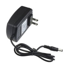 AC 110.220V Converter DC 9V2A Power Supply Adapter Charger US Plug Black