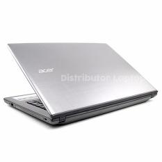 Acer E5-475G-541U Core i5-7200U Ram4GB(Ddr4) Hdd1TB Nvidia Geforce 2GB(940MX-G) DDR5 Dos 14