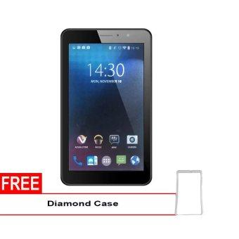 Advan E1C 3G – RAM1GB – 8GB – White