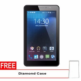 Advan – Vandroid E1c 3G – 8 GB – Putih + Bonus