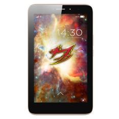 Advan Vandroid i7D 4G LTE Tablet - 1GB/8GB - Gold