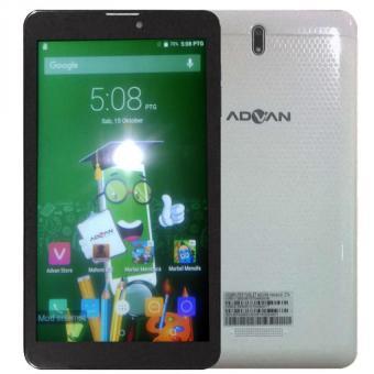 Advan Vandroid S7A edisi Sekolah -8GB- White