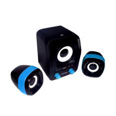 ADVANCE DUO-300 Speaker Multimedia 2.1