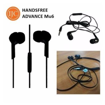 Hitam Source · Remax Rm 610d Android Ios Headphone Stereo Bass Handsfree Black .