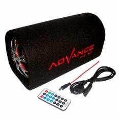 Advance Speaker Aktif T-101 Mobil Speker Subwoofer