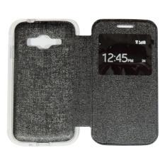 AIMI FlipCover Sarung Kulit For Samsung Galaxy J1 Mini Prime V2 Flipshell / Leather Case / Flip Cover Kulit / Sarung Case / Sarung Handphone / Sarung HP - ...