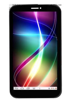 Aldo Tablet T55 Dual Sim – 512MB – Hitam