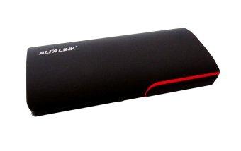 ALFA LINK Store Power Bank AP-8000FL-Hitam