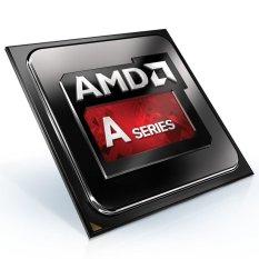 AMD Processor FM2 A6 6400K - 3.9 GHz