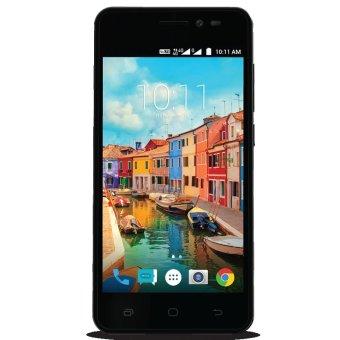 0% Andromax A Unlock All GSM Smartfren 4G LTE - 8 GB - Hitam