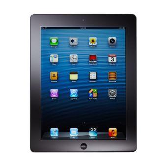 Apple Ipad 4 Wifi + Cellular – 16 GB – Black