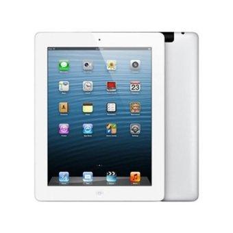 Apple iPad 4 Wifi + Cellular 32GB – Putih