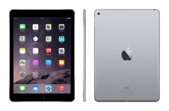 Apple Ipad Air 2 WIFI – 16 GB – Space Grey