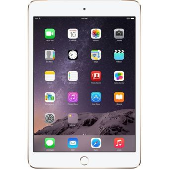 Apple iPad Air 2 WiFi Only – 64 GB – Gold