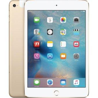 Apple Ipad Air 4G Wifi + Cellular 128GB Gold
