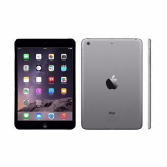 Apple iPad mini 4 – 16GB – Abu-abu