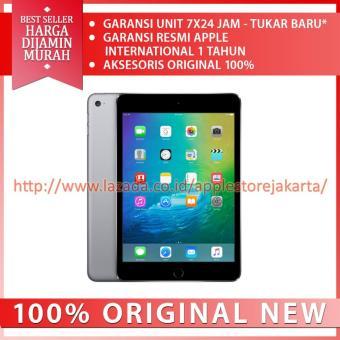 APPLE iPad Mini 4 WIFI – 32GB – Grey