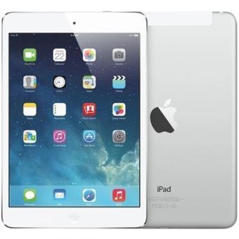 Apple iPad Mini 4 Wifi+Cellular – 64GB – Silver