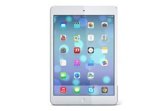 Apple iPad Mini Cellular – 32GB – Silver