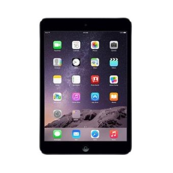 Apple IPAD MINI WIFI 32GB – 1 GB – Dual-core 1.3 GHz – iOS 7 – Hitam