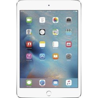 Apple iPad Mini4 Cellular 7.9′ 16 GB – Silver