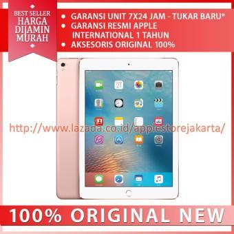 Apple iPad Pro Mini 9.7″ Wifi – 256GB – Rose Gold