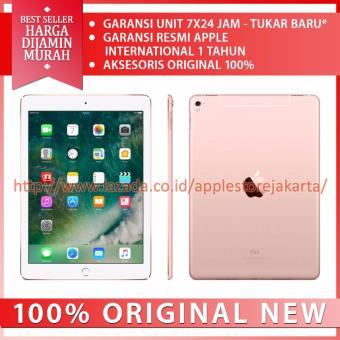 Apple iPad Pro mini 9.7″ wifi+celluler – 128GB – Rose gold