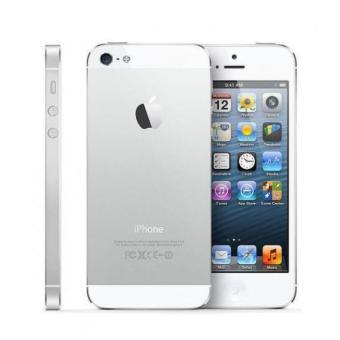 Apple iPhone 5 - 16GB - Putih - Grade A