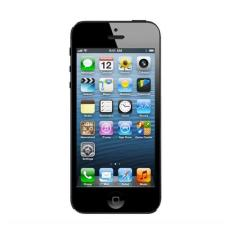Apple iPhone 5 64 GB Hitam Smartphone