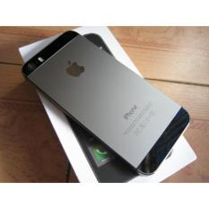 Apple iPhone 5s Black - 32GB - RAM 1GB - GARANSI 2 TAHUN