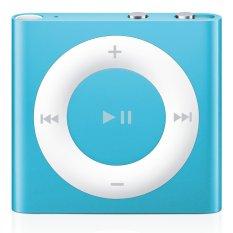 Apple IPod Shuffle 2GB - Biru