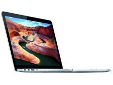 Apple MacBook Pro Retina Display MJLQ2 - 15'' - Intel Core i7 - 16GB RAM - 256GB HDD - Silver